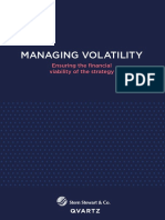 Quartz WP_MANAGING VOLATILITY - Financial viability of the strategy.pdf