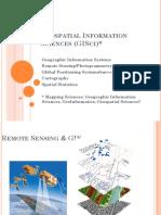 RS GIS Integration