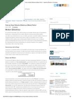 Guía en Línea Cálculos Eléctricos (Motor) Parte I _ Ingenieria Electrica y Tecnologia