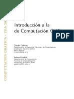 ComputacionGrafica - Cap01
