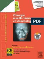 Chirurgie Maxillo Faciale Et Stomatologie ECN 2014