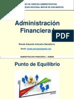Adm Financiera