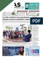 Mijas Semanal nº757 Del 6 al 12 de octubre de 2017