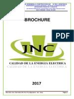 Brochure - Jnc Ingenieria & Construccion Sac 01