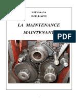 Maintenance (2)