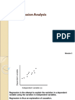 17. Regression Analysis.ppt