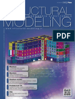 Structural Modeling Nro11 CSPfea