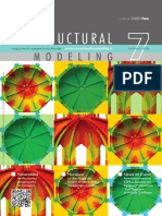 Structural Modeling Nro7 CSPfea