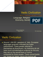 Vedic Civilization.ppt