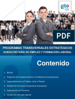 PresentacionSEyFLOrganismosMayo2017(1)