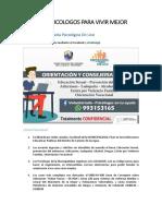 Programa PSICOLOGOS PARA VIVIR MEJOR. Consejeria On Line.pdf