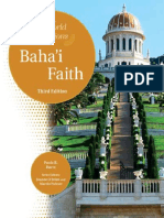 Baha'i Faith 2009