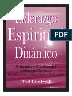 Liderazgo Espiritual Dinámico