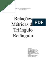 Matematica RMTrianguloRetangulo
