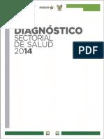 Diagnóstico Sectorial de Salud 2014