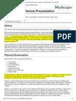 1.b. Bronchiolitis Clinical Presentation_ History, Physical Examination, Complications