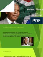 Presentacion Mandela