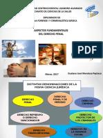 Dip Med for, Ponencia I, 18-03-2017-1