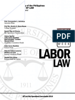 BOC 2014 - Labor Law Reviewer