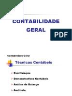 Contabilidade Geral - Ppt