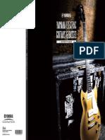 Yamaha Instruments Guide