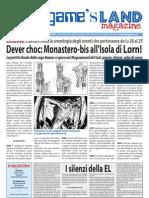 Librogame's Land Magazine