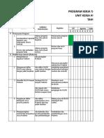 Program Kehumasan SMK DARMAS 2016-2017