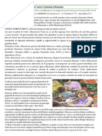 Nou Codex Alimentarius