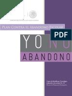 Plan Participativo
