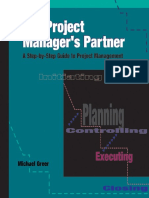 The Project Manager's Partner