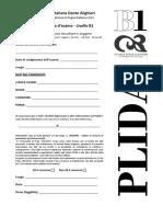 B1 - Esempio - Ascoltare e Leggere.pdf