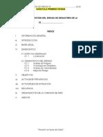 3-Modelo Del Plan de Grd Betodoc
