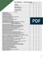 Aprendizajes Esperados Registro PEP 2011