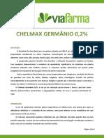 Chelmax Germ Nio 02