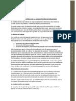 Desarrollo Histórico de La Administración de Operaciones