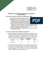 Guia Informativa Medidas Contingencia