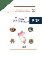 Catalogo Ciencias Sociales