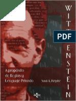 Kripke-Wittgenstein y la idea de un lenguaje privado.pdf