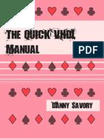 quickManualVHDL