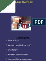 UNIX Linux Basics Final