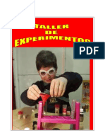 Taller Con Experimentos
