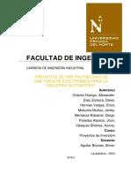 Proyecto Tarjeta Electrónica Final