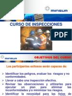 2008 CURSO  INSPECCIONES