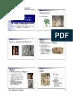 1 Historia de La Farmacologia