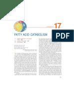 Fatty Acid Catabolism.pdf