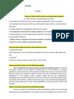 Academic Writing - Renaldy Santoso Thio