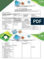 Guía de Actividades y Rúbrica de Evaluación Etapa 4 Estudios Epidemiologicos