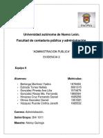 Evidencia 2 AP