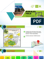 Rubiales Field