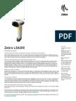 fisa LS4208